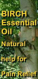 Ormus Minerals Birch Healing Ormus Oil