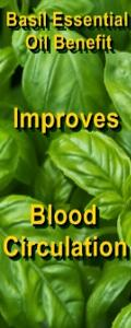 Ormus Minerals Holy Basil improves blood circulation