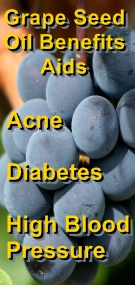 Ormus Minerals Live Ormus Grape Seed Oil aids acne, diabetes, and high blood pressure